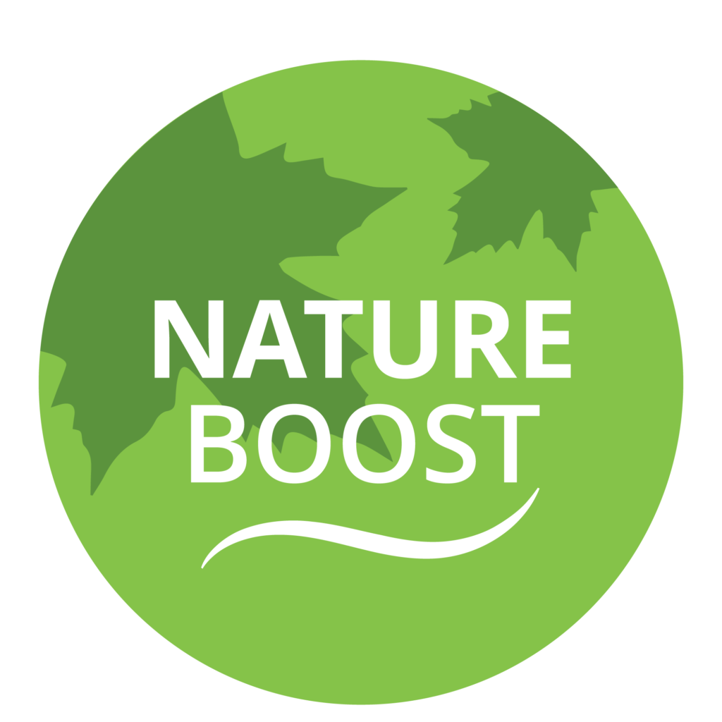 positive icons natureboost